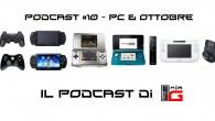 Il Podcast è l'appuntamento settimanale di Ingaming: Manuel e Fabio parleranno degli ultimi argomenti più interessanti del mondo videoludico, per informarvi e discuterne insieme coi nostri pensieri a riguardo! ...