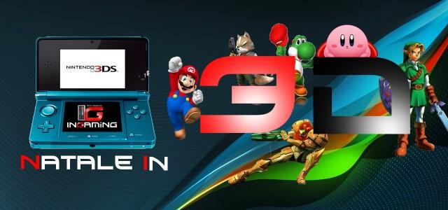 Si avvicina il Natale, cosa c'è di meglio che regalarsi una nuova console, ad un buon prezzo e con dei giochi niente male? Seguite questo speciale per avere una...