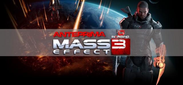Il 14 febbraio 2012 è uscita, momentaneamente in esclusiva per Xbox 360, la demo di Mass Effect 3, uno dei più attesi titoli dell'anno, per una saga che sta facendo...