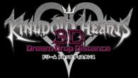 Square-Enix nella giornata di ieri ha reso pubbliche una grande mole di immagini tratte dall'ultimo Kingdom Hearts in uscita, Dream Drop Distance, che arriverà tra poche settimane in Giappone e...