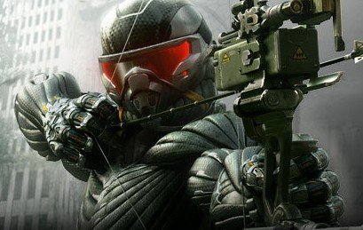 The Crysis 3 in arrivo? by Ingaming, unless otherwise expressly stated, is licensed under a Creative Commons Attribution-NonCommercial-NoDerivs 3.0 Unported License.