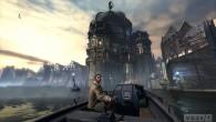 """Arkane Studios ci mostra in questo spettacolare trailer """"Dishonored"""", interessantissimo action-game in prima persona con una carica fortemente steampunk e dal forte impatto narrativo. Il titolo ci mette nei panni..."""